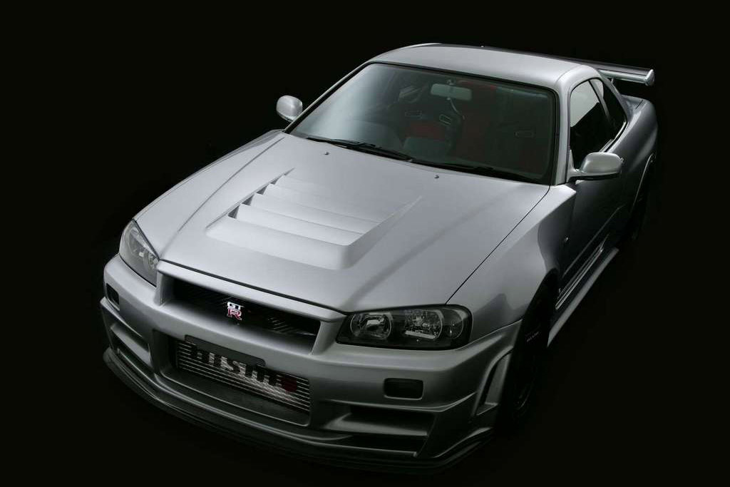 Used Nissan GT-R for Sale by Owner: Buy Cheap Nissan GTR Sports Cars