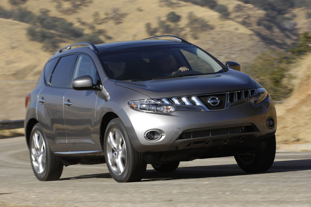 used nissan murano for sale by owner buy cheap nissan murano suv. Black Bedroom Furniture Sets. Home Design Ideas
