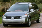 Nissan Quest 150