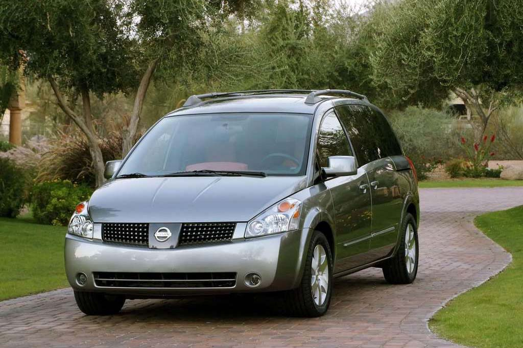 Used Nissan Quest for Sale by Owner: Buy Cheap Pre-Owned Nissan Van