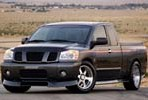 Used Nissan Titan