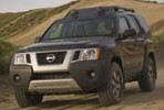 Used Nissan Xterra
