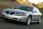 Used Pontiac Bonneville
