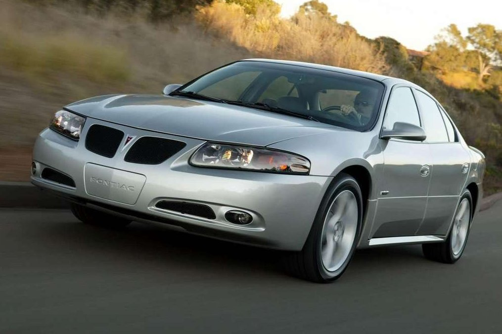 Pontiac Bonneville For Sale By Owner Buy Used Pre Owned