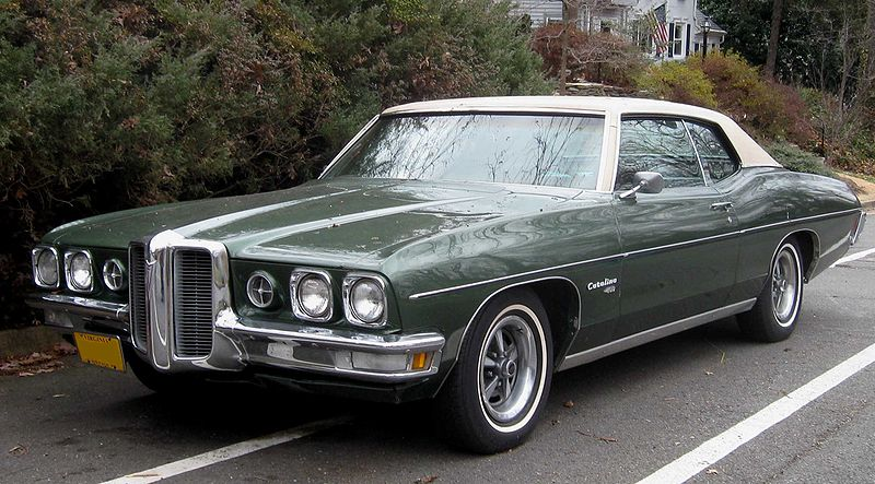 Pontiac Catalina For Sale By Owner Buy Used Pre Owned