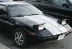 Used Pontiac Fiero