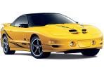 Used Pontiac Firebird