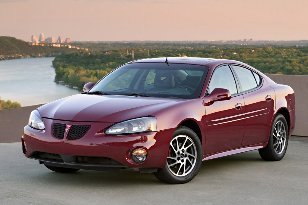 Pontiac Grand Prix For Sale By Owner Buy Used Amp Cheap Pontiac Cars