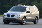 Used Pontiac Montana