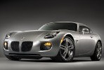 Pontiac Solstice