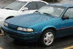 Pontiac Sunbird 150