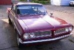 Used Pontiac Tempest