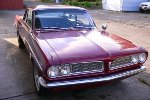Pontiac Tempest 150