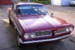Pontiac Tempest 150