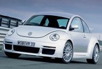 Used Volkswagen Beetle