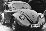 Used Volkswagen Beetle Classic