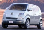 Used Volkswagen Bus
