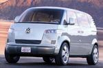 Volkswagen Bus 150