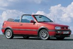 Used Volkswagen Cabrio