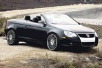 Used Volkswagen Eos