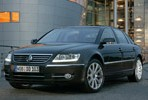 Used Volkswagen Phaeton