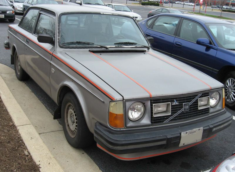 Used Volvo 240 For Sale By Owner Buy Cheap Pre Owned