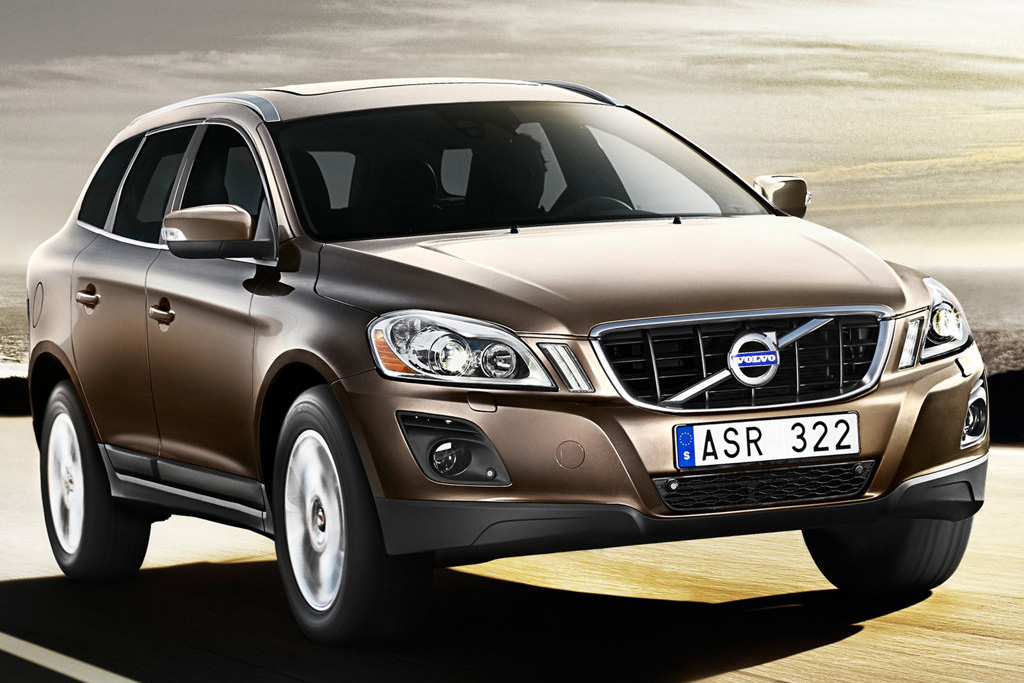 Used Volvo XC Cross Country for Sale by Owner: Buy Cheap Volvo Cars