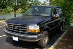 ford bronco 150