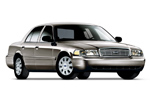 ford crown victoria 150
