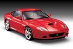 Used Ferrari 575M Maranello