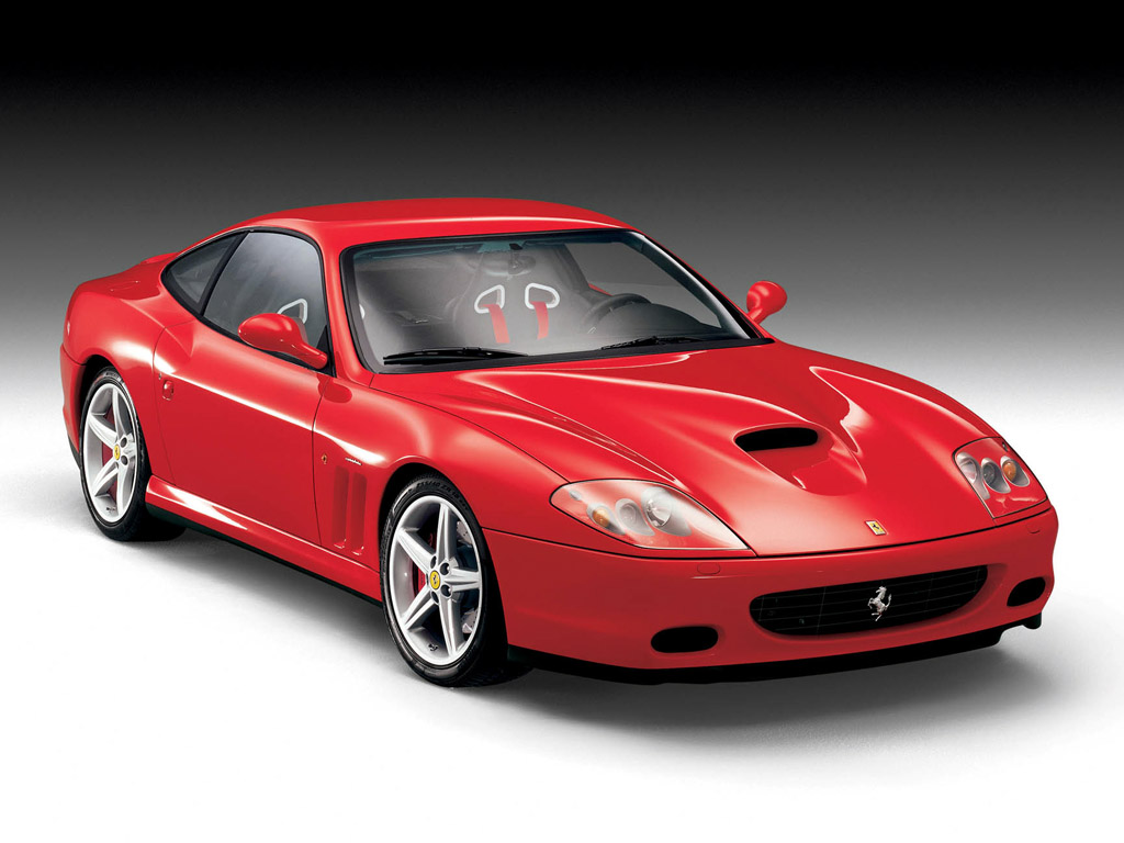 Used Ferrari 575m Maranello For Sale Buy Cheap Pre Owned