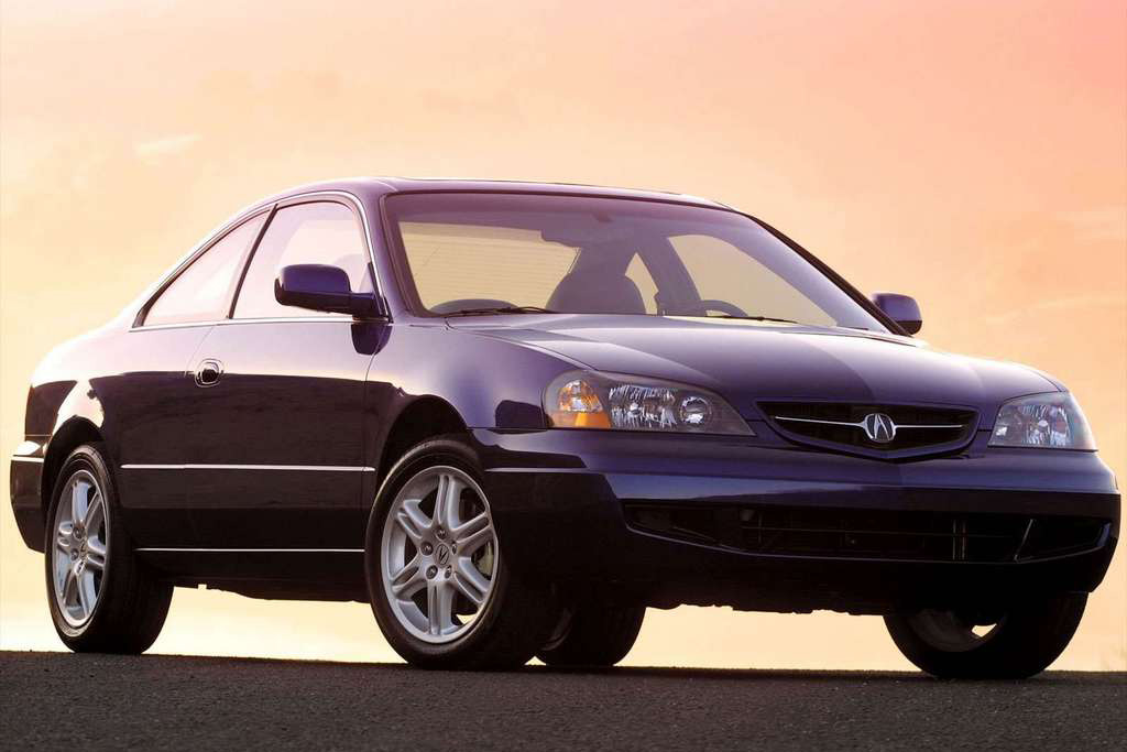 Used Acura CL for Sale: Buy Cheap Pre-Owned Acura Cars