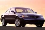 Acura CL  150