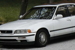 Acura Legend 150