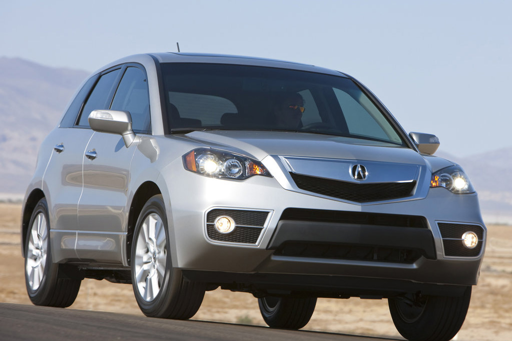 used acura rdx for sale buy cheap pre owned suv