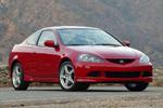 Acura RSX  150