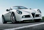 Used Alfa Romeo Cars