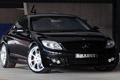 2007 Brabus CL 600