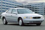 Buick Century 150