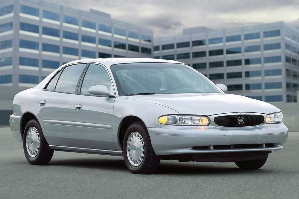 Used Buick Century for Sale – Buy Cheap Pre-Owned Buick Cars