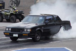 Buick Grand National 150