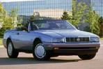 Used Cadillac Allante