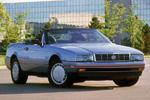 Cadillac Allante 150