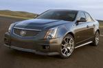Cadillac CTS 150