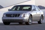 Cadillac DTS 150
