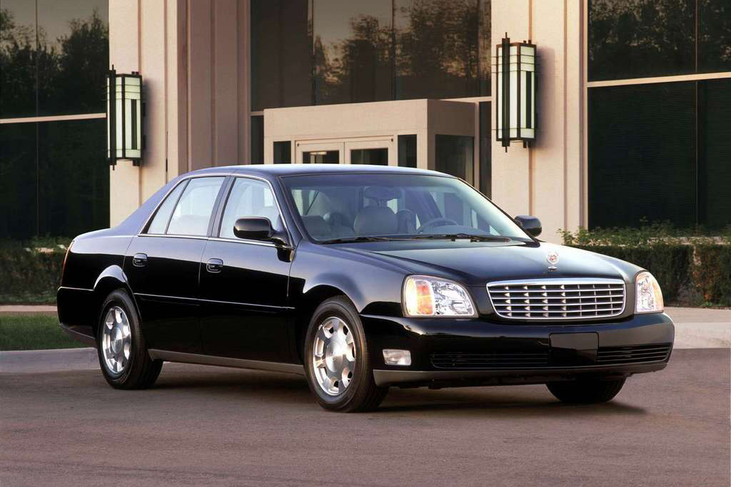 2006 cadillac deville submited images