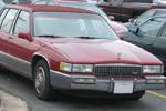Cadillac Fleetwood 150