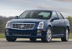 Used Cadillac STS