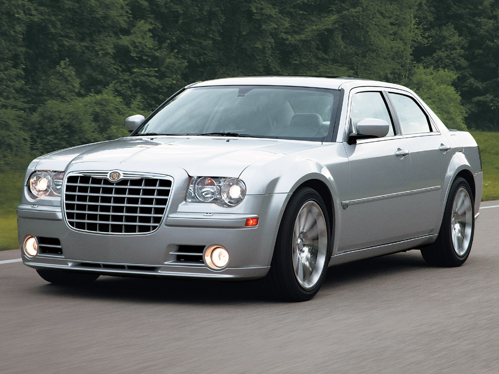 2005 Chrysler 300c Srt 8 Specs Price Amp Engine Review