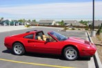 Used Ferrari 328
